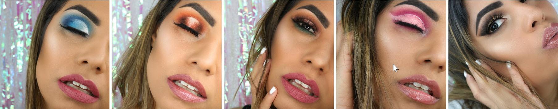Vanessa Beauty LASH NOE 3D Mink